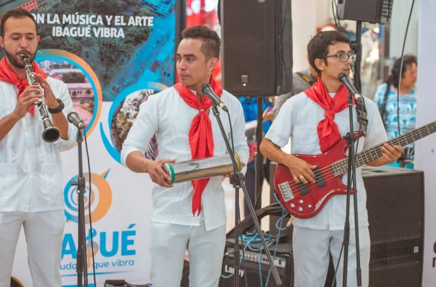 Ibagué se ratifica como Capital Musical de Colombia